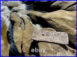 Atocha Silver Shipwreck Treasure Bar Dated 1621 Pirate Gold Coins Escudos Fleet