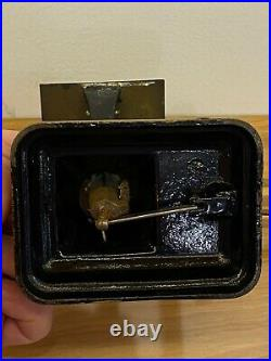 FAIRBANKS Counterfeit Gold & Silver Coin & Postal Scale Pat'd Feb 26, 1895